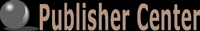 Publisher Center
